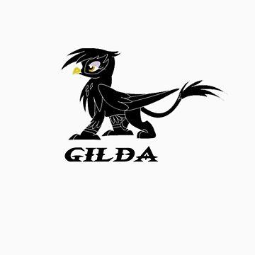 Gilda by turokevie