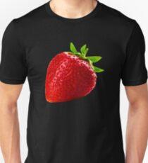 Giant Strawberry Unisex T-Shirt