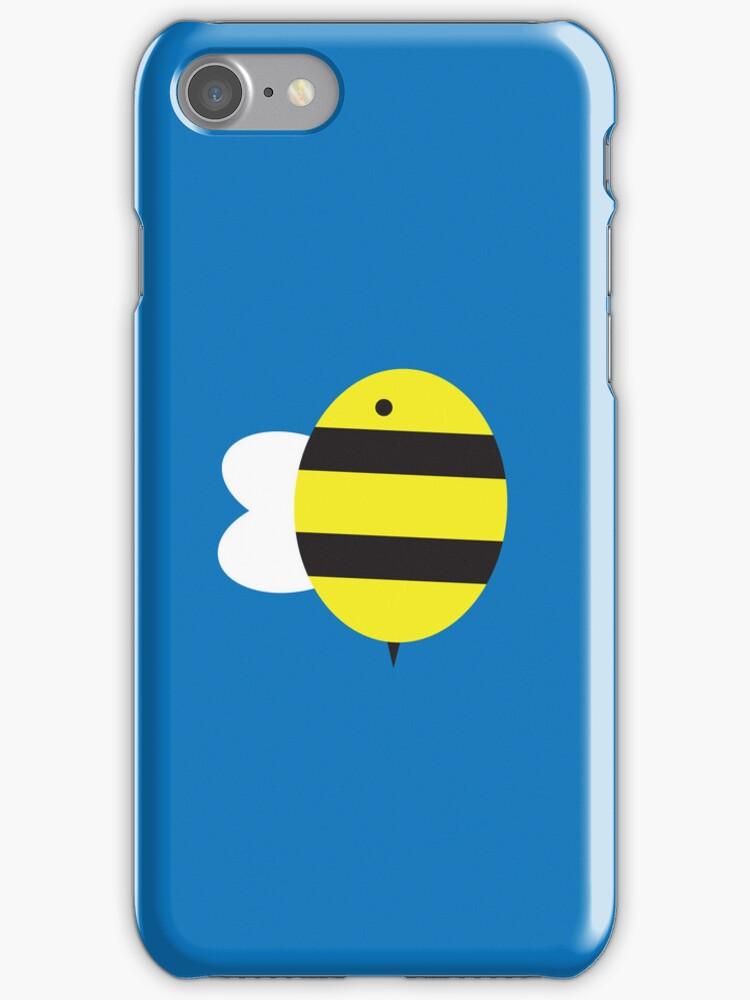 Bumblebee by imaginarystory