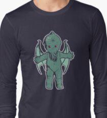 Kewthulhu Long Sleeve T-Shirt