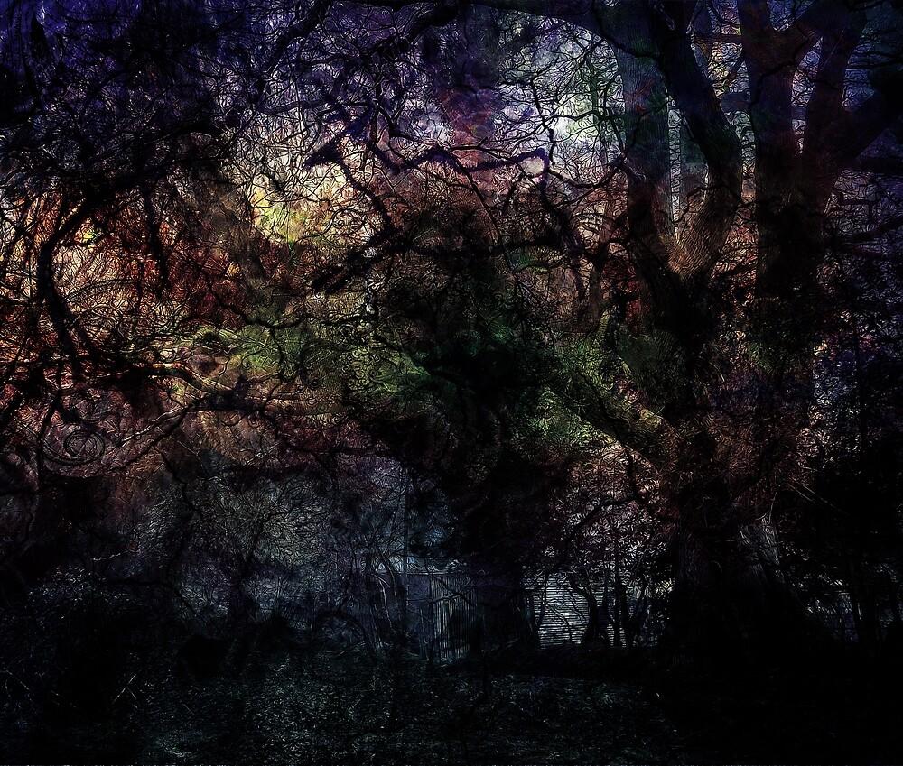Ancient Dreams by QGPennyworth