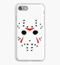 Hockey Mask iPhone Case/Skin