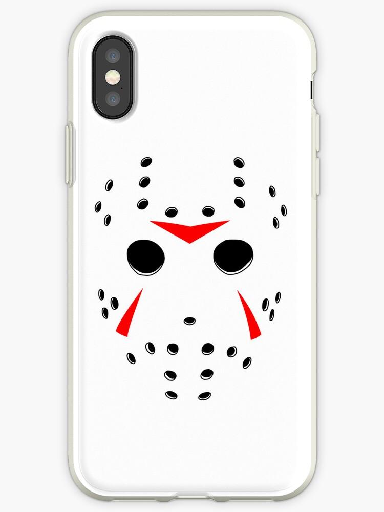 Hockey Mask von Dennis Culver