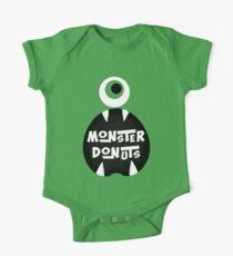 Monster Donut One Piece - Short Sleeve