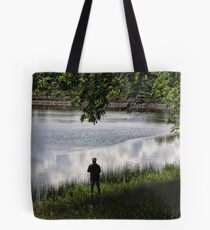 Epitome of peace Tote Bag