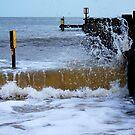 Making Another Splash! by DCLehnsherr