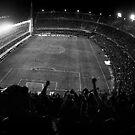 Gol de Boca min. 44 by Michael Dunn