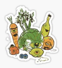 Cycrops Sticker