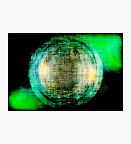 Green // Palladio Photographic Print