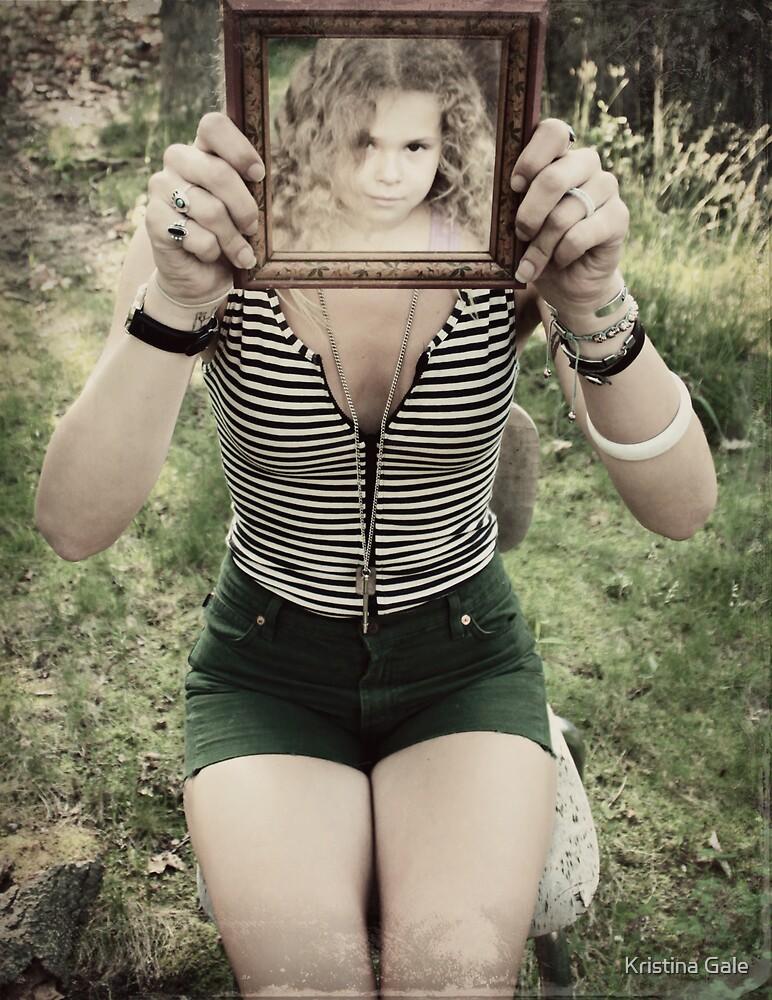 Mirror, mirror by Kristina Gale