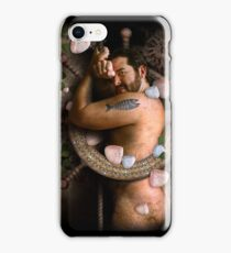 Neptune Dehydrated iPhone Case/Skin