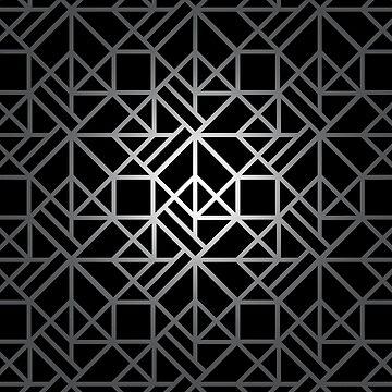 Geo K by kaligraf