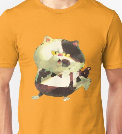Judge Judd Unisex T-Shirt