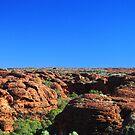 The Rocks by Ruben D. Mascaro