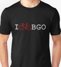 I BIKE BENDIGO T-Shirt
