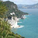 Gemstone Bay by cadellin