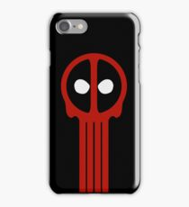 Insane Vigilante! (iPhone Case) iPhone Case/Skin