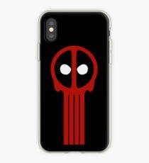 Insane Vigilante! (iPhone Case) iPhone Case