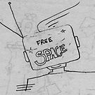 Free Space On Spacebook 1996 by Robert Phillips