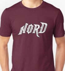 Wonderful Nord Unisex T-Shirt