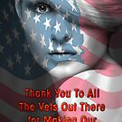Thanks To All The VETS by TJ Baccari Photography