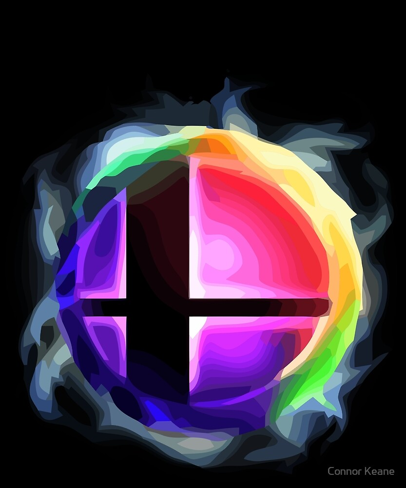 Smash Ball by Connor Keane