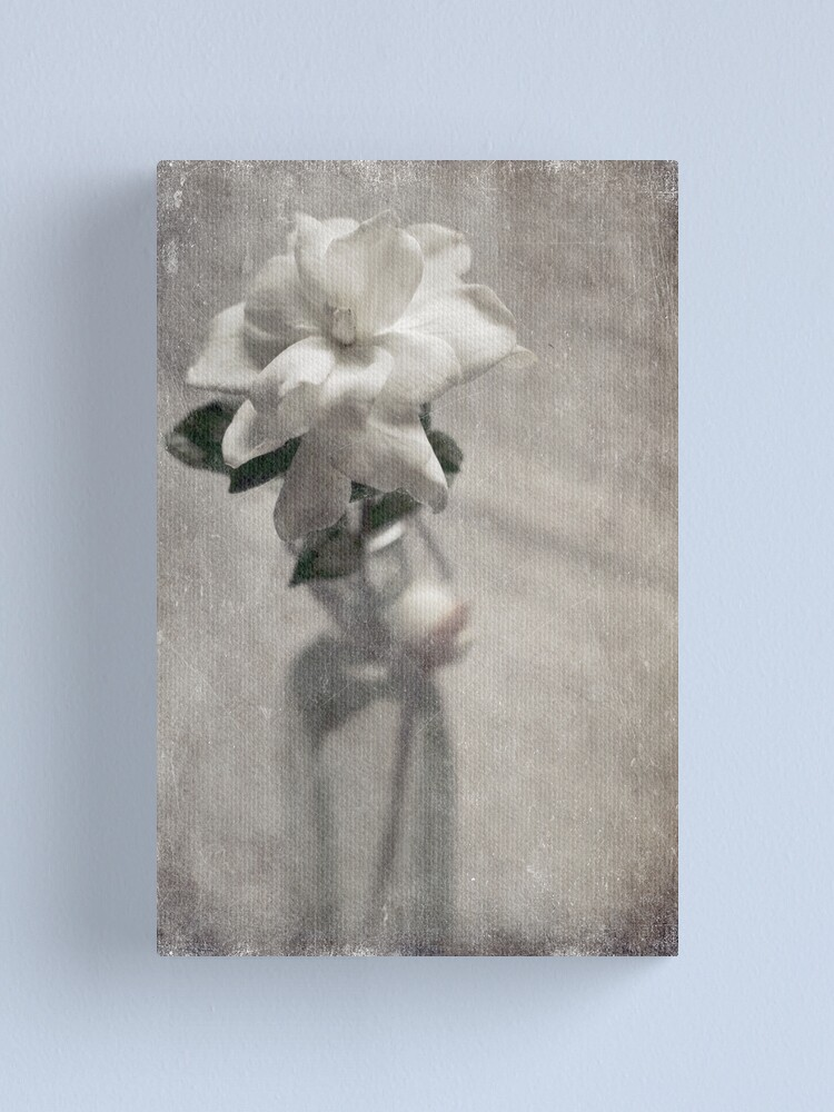 Alternate view of Pure and Simple Canvas Print