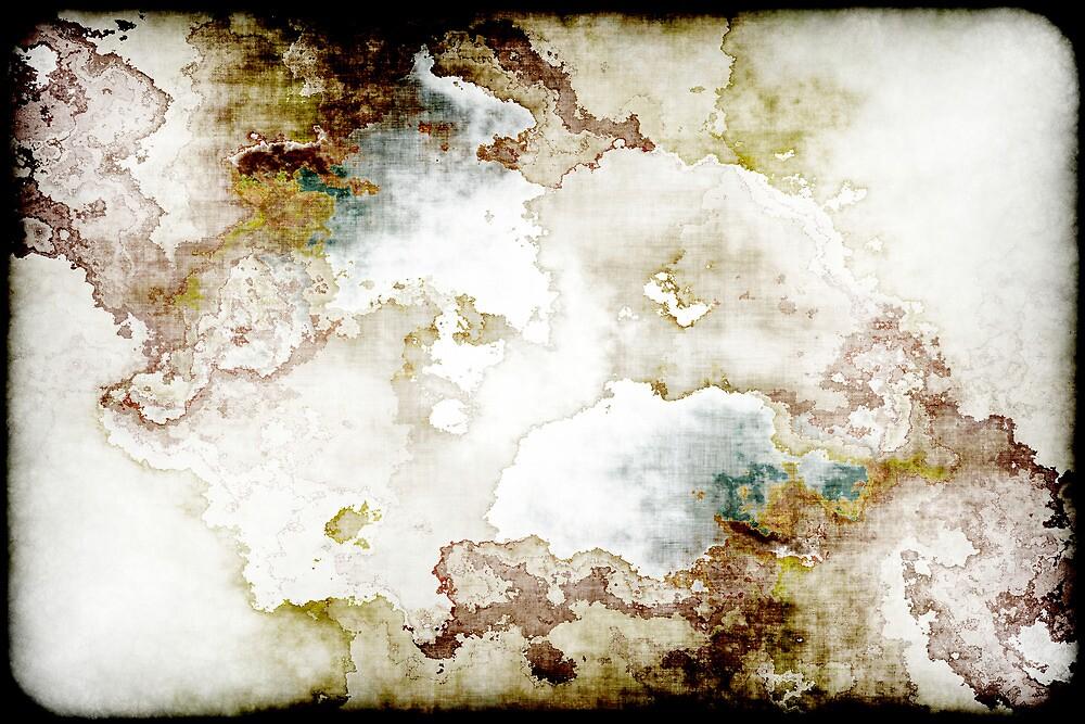 Mind Over Matter by Benedikt Amrhein