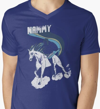 Nammy: Queen of the Stallions T-Shirt