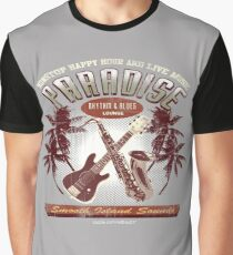 jazz blues Graphic T-Shirt