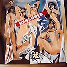Censored! by biddumy