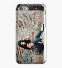 BAFS Majo&Naty 25 iPhone Case/Skin