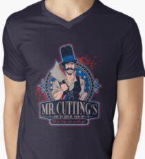Bill The Butcher Men's V-Neck T-Shirt