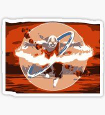 Avatar State Sticker