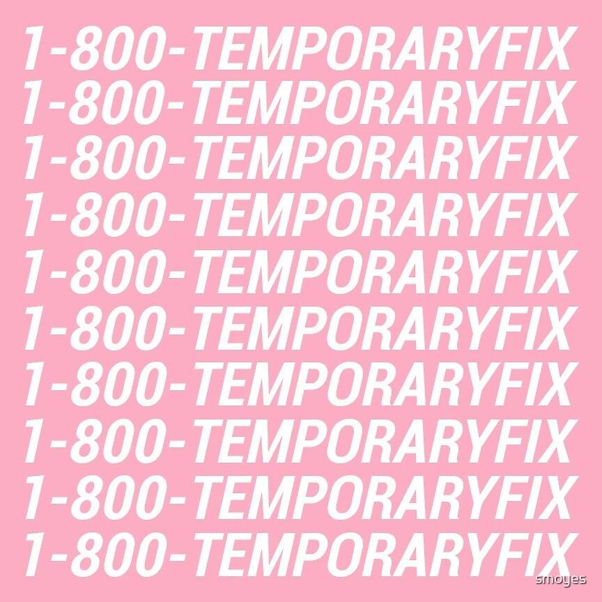 temporary fix by smoyes