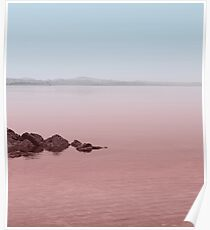 Tranquility Strangford Lough #2 Poster