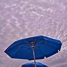 Cloudy on South Beach by anorth7