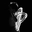 My little angel by ulryka