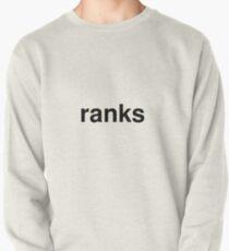 ranks Pullover