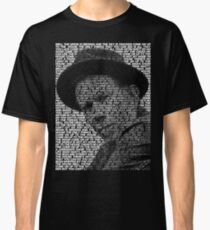 Tom Waits - Come on up to the house Classic T-Shirt