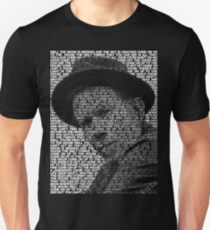 Tom Waits - Komm hoch zum Haus Slim Fit T-Shirt