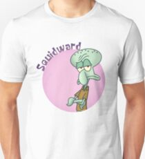 Oh, my aching tentacles.. Unisex T-Shirt