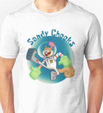 Squirrel Diver T-Shirt
