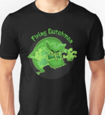 The Dutchman T-Shirt
