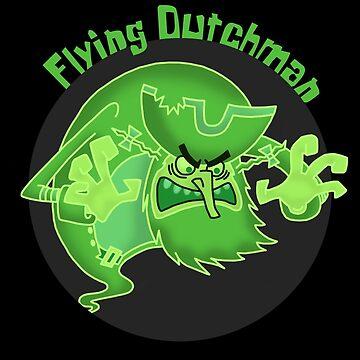 The Dutchman by korben1337