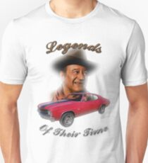 Legends of their Time T-Shirt