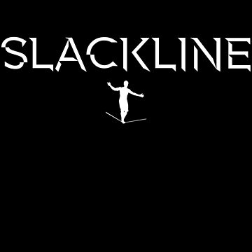 Slackline by Lionfish