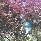 bubble trance by Sazfab