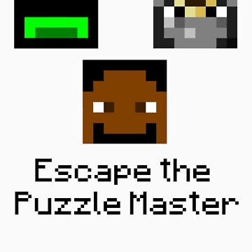 Puzzle Master by PROxstreemo