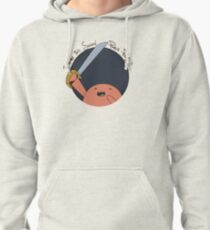 Punch Party! Pullover Hoodie